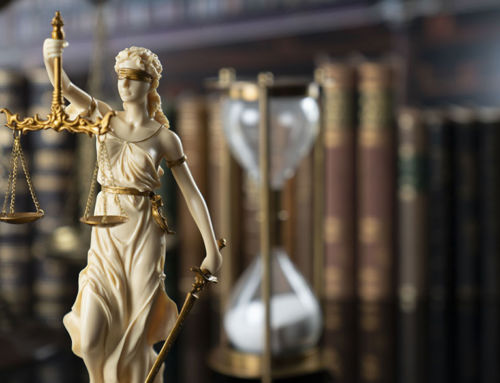 The Problem with Temporary Orders in Child Custody Cases (Lax Requirements)